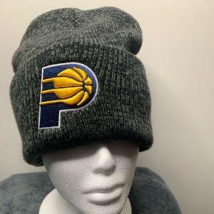 Men's NBA official Pacers Hat